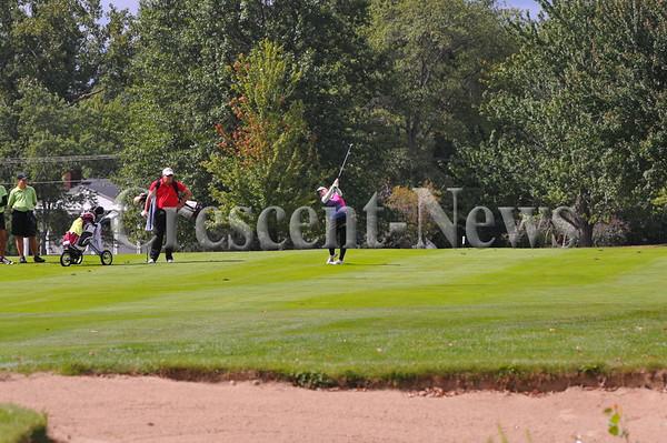 City Golf Championship @ Eagle Rock