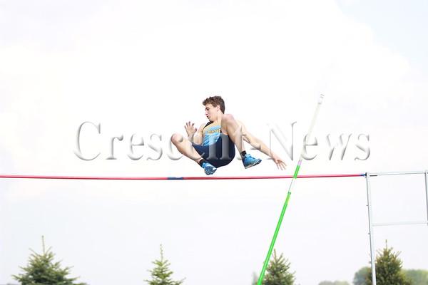 05-15-15 Sports GMC Track @ Ayersville