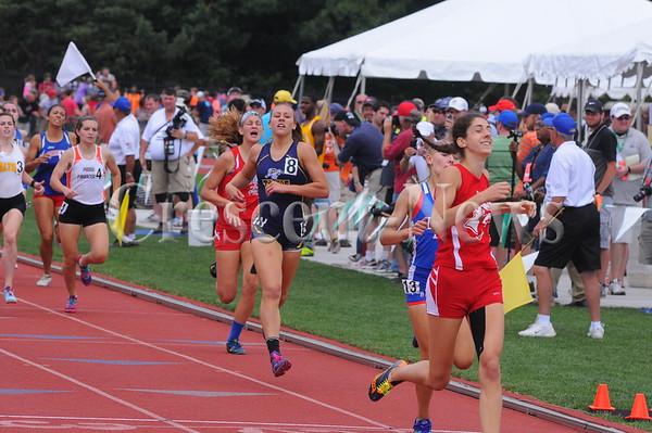 06-06-15 Sports D-II & D-III state track finals