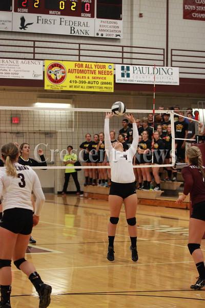 09-03-15 Sports Fairview @ Paulding VB