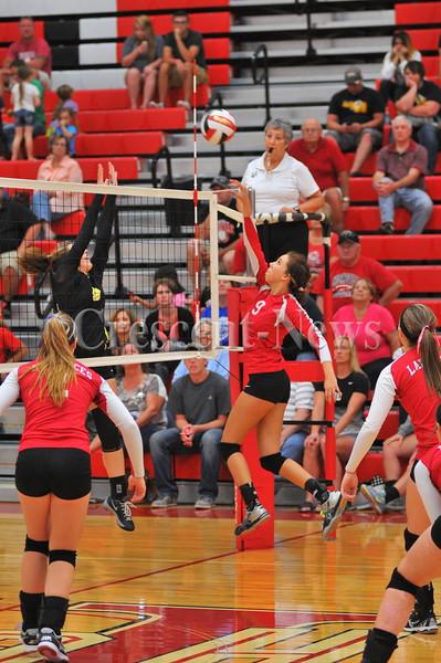 09-15-15 Sports fairview @ Hicksville VB