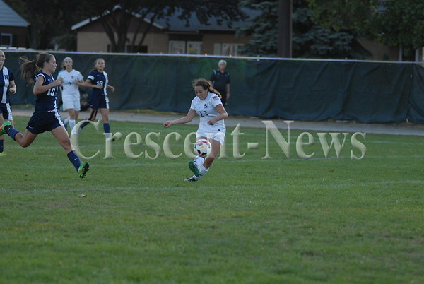 10-05-15 Sports Napoleon @ Archbold Girls Soccer