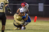 Photo by: Michael Rincon<br /> Subject: Football Arcadia vs Verrado<br /> Date: August 25, 2017