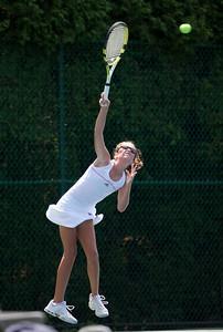 Harley School Tennis Tournament