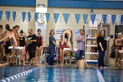 CHS & CA Swim Individual Galleries