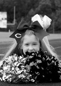 Jr. War Cheer personalized galleries