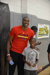 Dwight Howard & Kyle