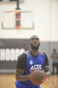 AEBL Summer Basketball