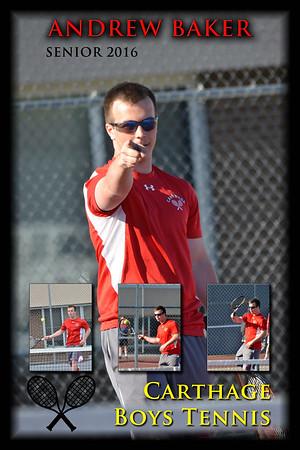 Andrew Baker Tennis