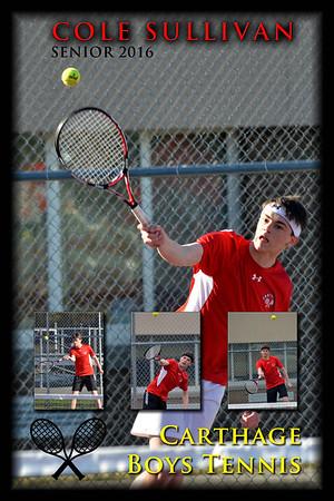 Cole Sullivan Tennis