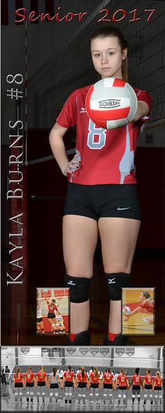 Kayla Burns