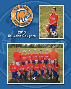 2013 St John Soccer Blue Template