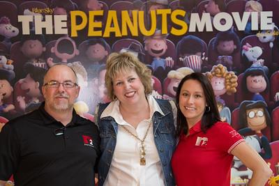 N2Publishing 2015-2207 Peanuts
