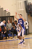 Priory Varsity Basketball vs WCA :