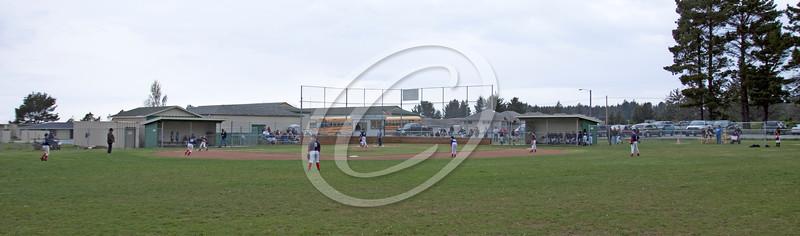 First Loleta Field Game 09