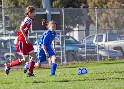 Misc. Soccer Photos