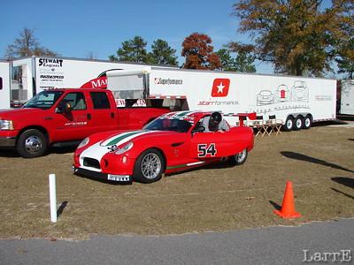 Nice little race car