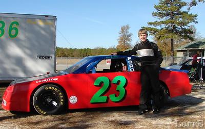 #23 Alex Gwaltney