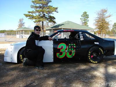 #36 Paul Beckner