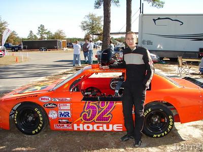 #52 Austin Hogue