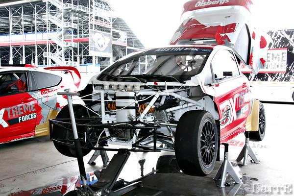 Red Bull Global Rallycross 2015