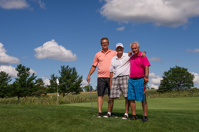 Camp Stella Maris Golf Clasic