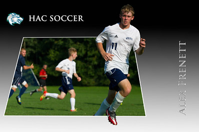 HAC soccer