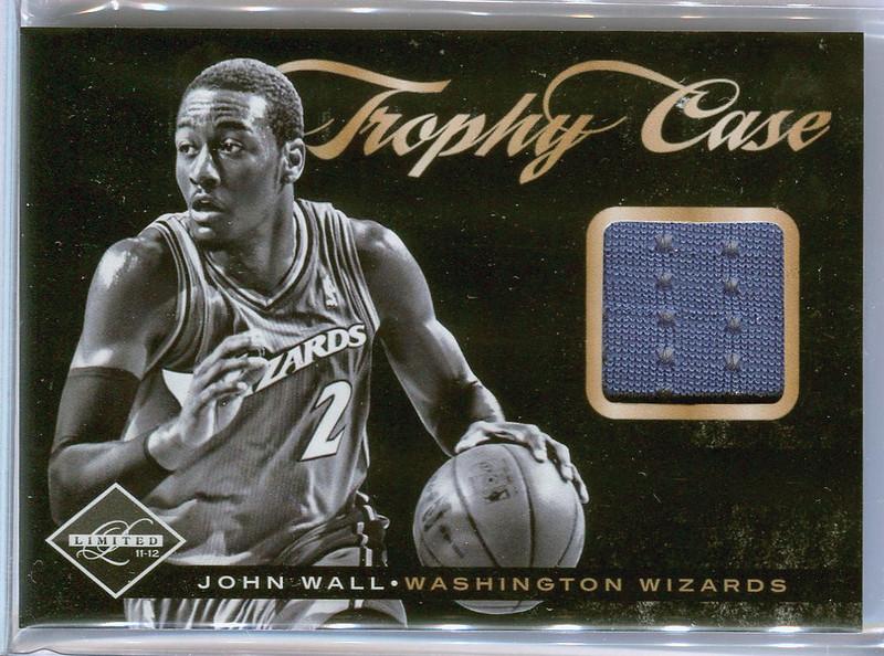 2011 Limited Basketball Trophy Case Patch John Wall 40_99.jpg