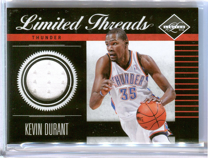 2011 Limited Basketball Limited Threads Patch Kevin Durant 32_99.jpg