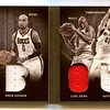 2011, Preferred, Booklet, Rebound, 102, 199