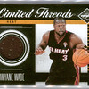 2011 Limited Basketball Limited Threads Dwayne Wade 05_99