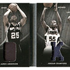 2011 Preferred Rookie Booklet 79_99