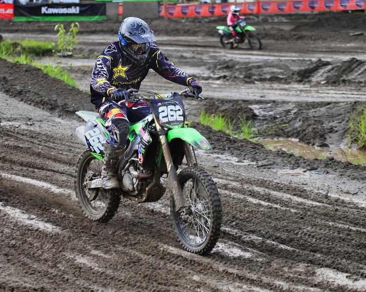 #262 - Josh Merrill