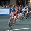 Tour de Gastown - Criterium pack