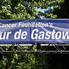 Tour de Gastown Banner