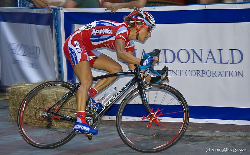 Womens Tour de Gastown