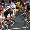 Tour de Gastown - Criterium pack