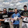 BC Supermoto - SM Lites  Class  winners - July 3rd, Round 3