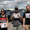 BC Supermoto - Intermediate 450 Class  winners - July 3rd, Round 3