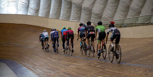 Burnaby Velodrome Club - 12-20-2019