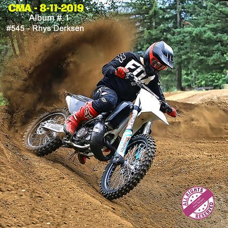 CMA-08-11-2019-Practice Day