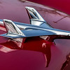 1955 Chevrolet Delray Hood ornament
