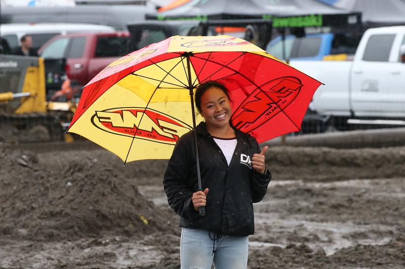Shelby Tse, Starter for the FWMC, September 9th Races