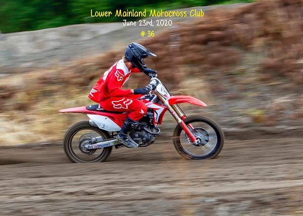 Lower Mainland Motocross Club - 6-23-2020