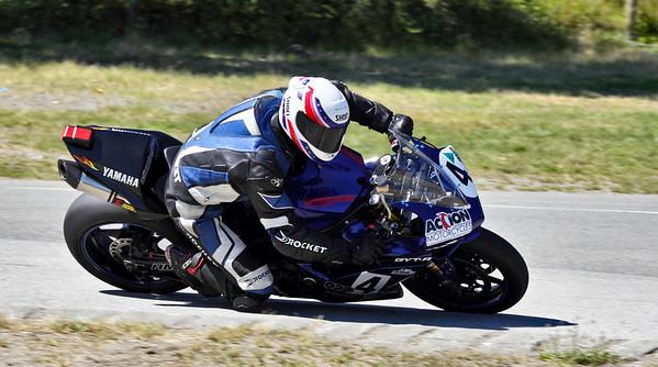 # 4 - Stephen O'Toole - Mission Raceway - August 1, 2011