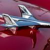 1955 Chevrolet Delray Hood ornament