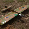 Harold_Youds-German_Messerschmitt