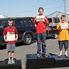 Kids - 1st, Sam Wastrom, 2nd, Tyler Swift, 3rd Lachan Ramsay,5F-6463