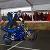 Westcoast Freestyle Stunt Show rider