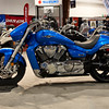 Images from the 2012 Vancouver Motorcycle Show